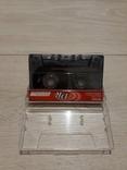 Магнитофонная кассета FUJI, фото №7