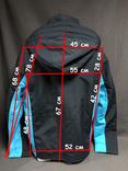 Куртка Hollister размер M, фото №4