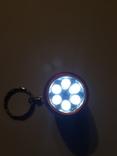 Брелок фонарик, фото №3