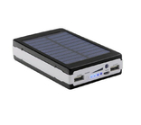 Power Bank powerbank 50000 mAh Solar LED Пауэр Солар, фото №2