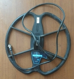 """Fisher f75 + Detech ultimate 13"""", фото №7"""