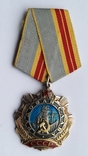 Орден Трудовой  Славы 2 ст.  41248, фото №2