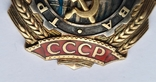 Орден Трудовой  Славы 2 ст.  41248, фото №6