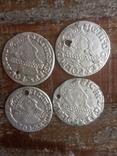 Трояки 1621 1624, фото №2