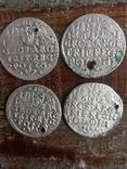 Трояки 1621 1624, фото №3
