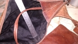 Рюкзак с пришитым кошельком, фото №9