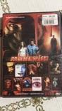 Коллекция ДВД фильмов + бонус 40 дисков с фильмами, фото №8