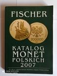 Фишер. Каталог польских монет 2007 года., фото №2