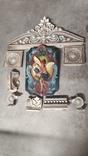 Фрагмент камина Ежи Анджеевский, фото №2