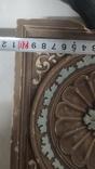 Фрагмент камина Ежи Анджеевский, фото №7