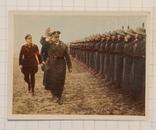 Нацистская Германия сигаретные вкладыши пять штук, фото №5