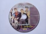 Веселые Ребята. Daimond collection. MP3., фото №5