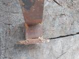 Крепление аккумулятора ява старушка, фото №3