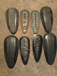 Нигрипсы и основы под них иж49, фото №3