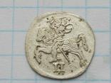 Дводенарій 1570, фото №3
