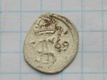 Дводенарій 1569, фото №2