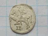 Дводенарій 1569, фото №3