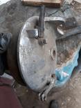 Опорный барабан с колодками планета спорт, фото №4