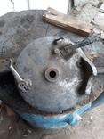 Опорный барабан с колодками планета спорт, фото №5