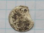 Обрізаний півгрош 1546, фото №2
