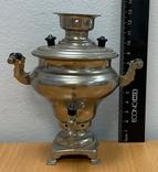 Мини самовар сувенирный, фото №11