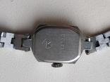Часы Луч с браслетом., фото №4