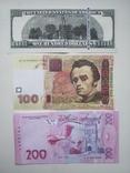 Банкнота сувенир., фото №3