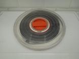 Бобина магнитная лента BASF computer tape, фото №2