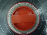 Бобина магнитная лента BASF computer tape, фото №3