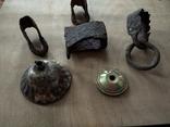 Бытовые изделия из металла, 6 шт., фото №3