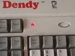 Приставка Dendy на запчасти, фото №3