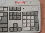 Приставка Dendy на запчасти, фото №5