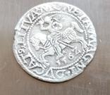 Полугрош 1562 Сигизмунд, фото №2