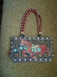Жіноча сумка, фото №2