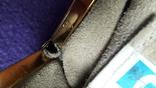 Вінтажна сумка 50-60х років, фото №7