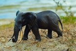 Слон - бронза, фото №2
