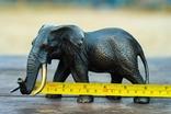 Слон - бронза, фото №10