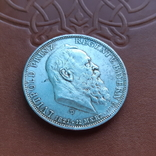 5 марок 1911 Бавария, фото №5