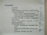 Лекарственные растения в народной медицине 1968г., фото №4