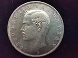 3 марки Бавария 1912г., фото №3