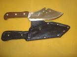 Спец нож, фото №3