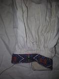 Сорочка вишита чоловіча, фото №6