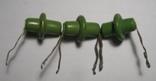 Купроксный выпрямитель ВКВ 7-1а 3шт. в коллекцию, фото №2