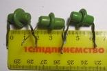 Купроксный выпрямитель ВКВ 7-1а 3шт. в коллекцию, фото №3