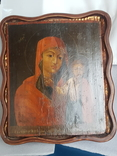 Казанская икона Божьей Матери., фото №2