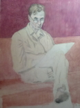 Портрет В.Искам., фото №2