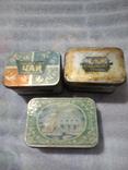 Жестяные коробки, фото №2