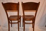 Венские старинные стулья.Яковъ и Іосифъ Конъ, фото №7