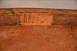 Венские старинные стулья.Яковъ и Іосифъ Конъ, фото №11