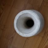Гипсовая ваза, фото №3